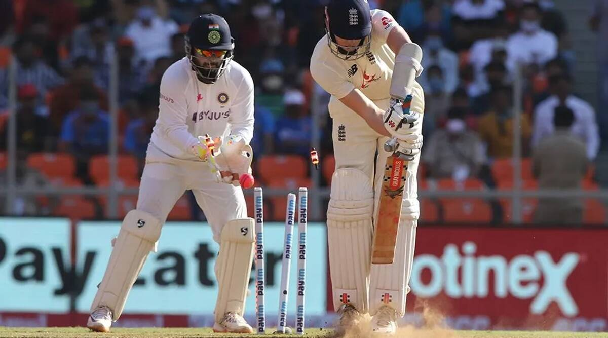 England batsmen have been found wanting in the last two Tests | BCCI