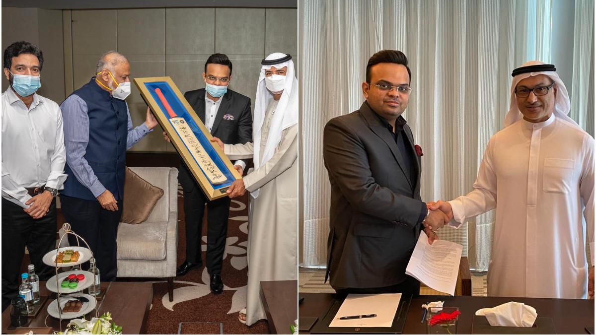 IPL 2021: Taking IPL's remarkable journey to the UAE, says BCCI secretary Jay Shah