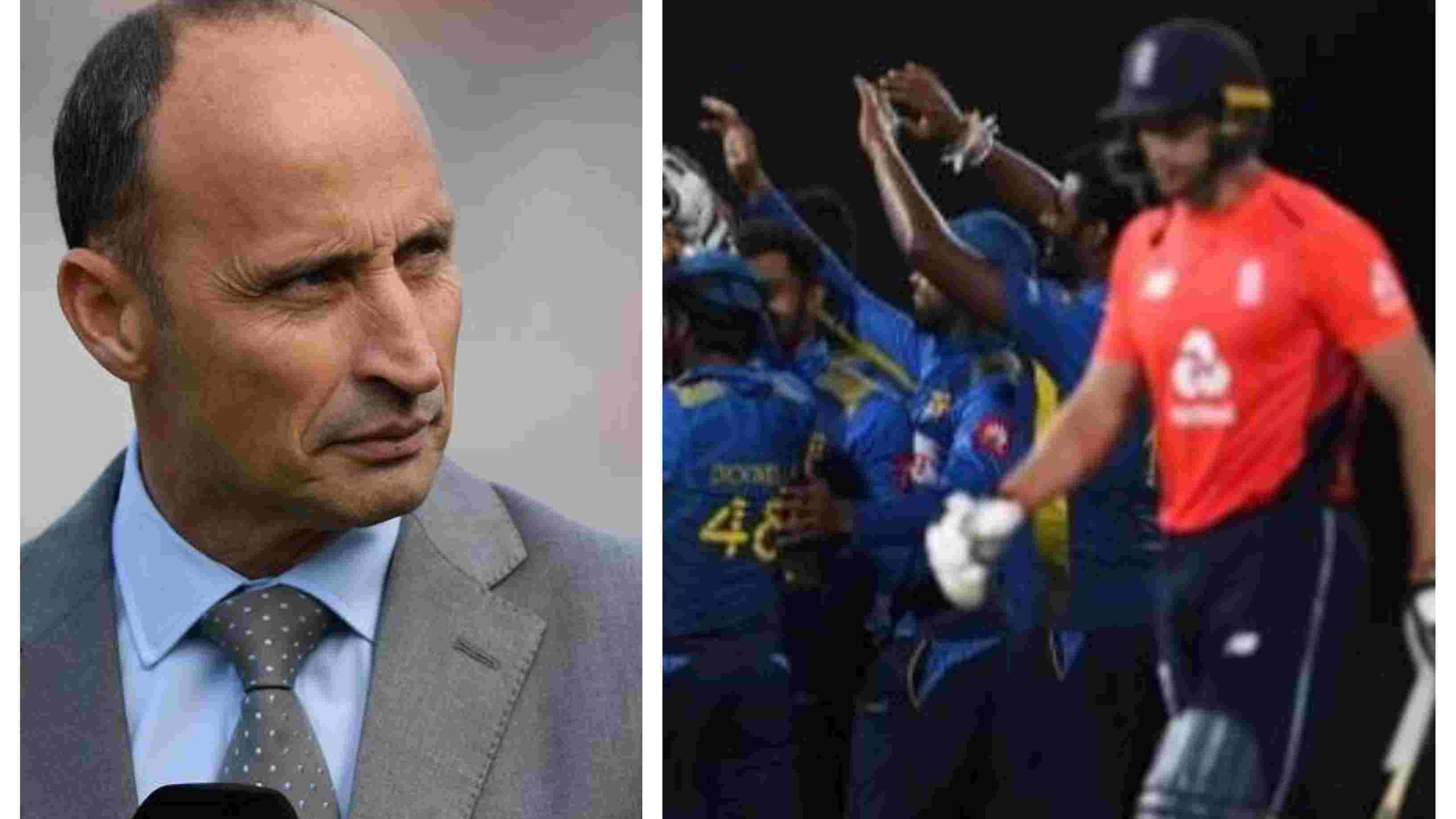 SL v ENG 2018: Nasser Hussain not concerned by England's heavy defeat in the fifth ODI