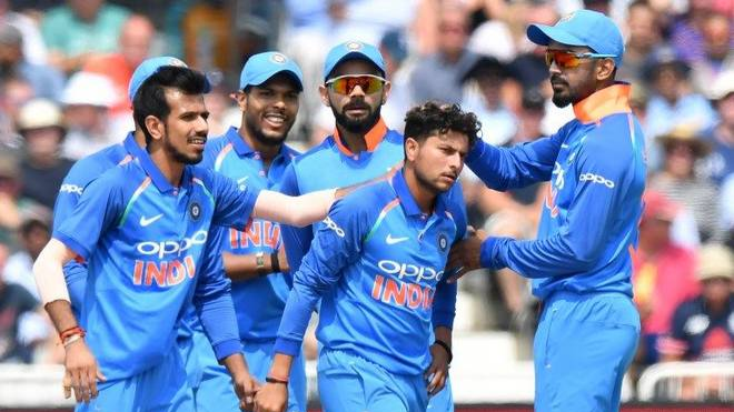 ENG vs IND 2018 : 2nd ODI - Statistical Preview