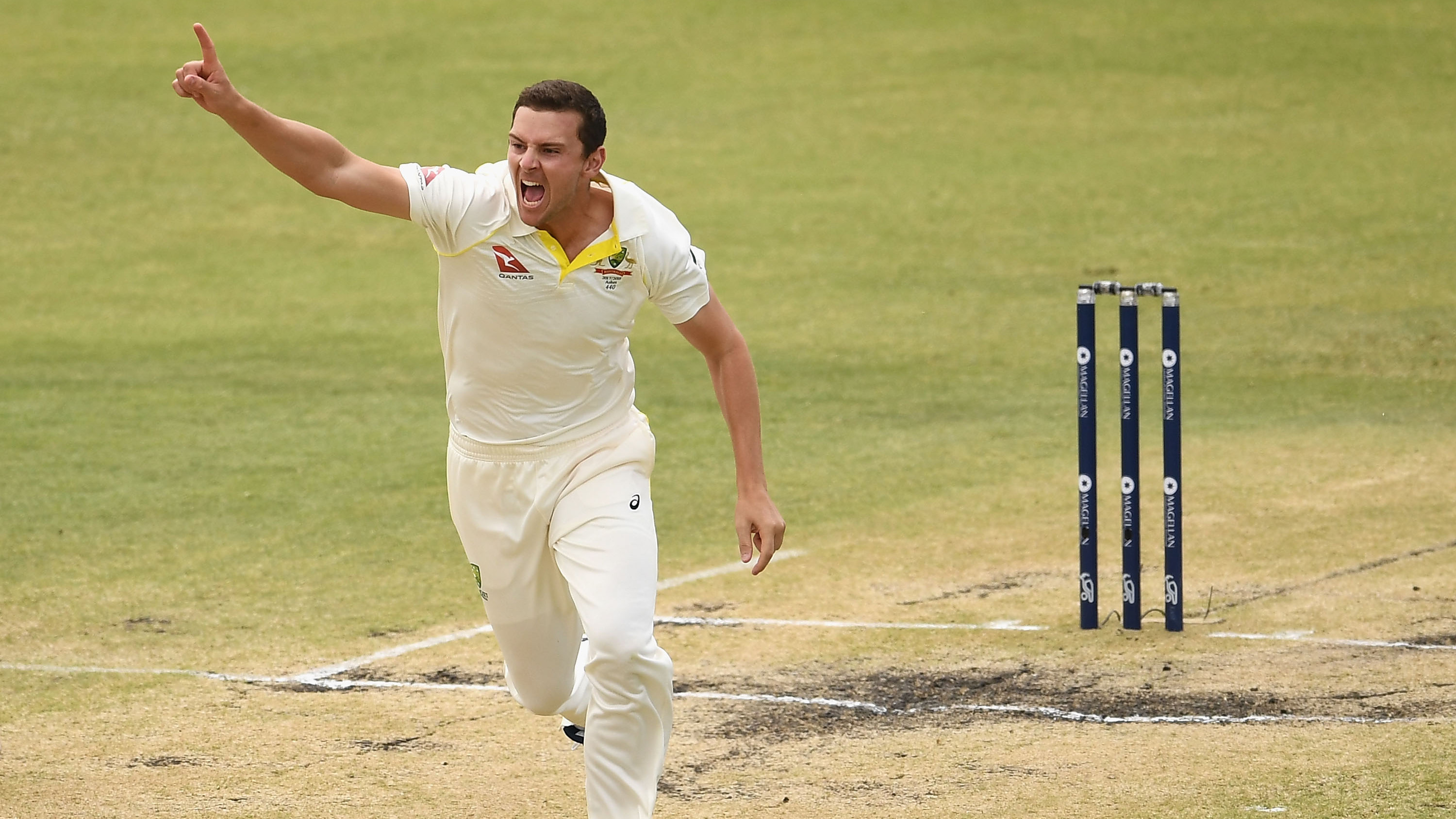 Josh Hazlewood hopes to make a comeback with domestic One-Day Cup