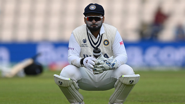 ENG v IND 2021: Rishabh Pant to join Team India in Durham on July 21 after recovering from COVID-19- Report