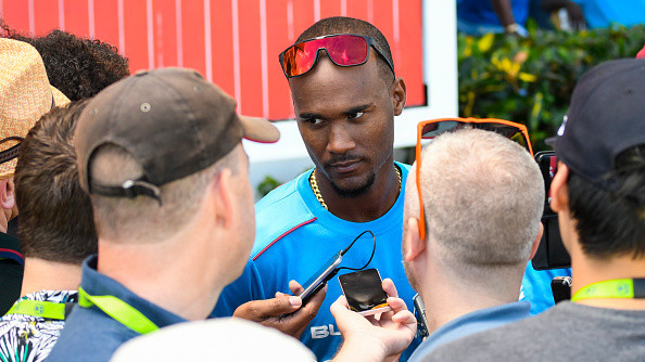 WI v ENG 2019: Kraigg Brathwaite feels advice of Jason Holder will be crucial as WI looking to whitewash England