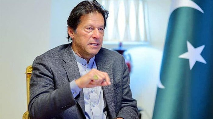 Pak PM Imran Khan rejects plea to reinstate department cricket; defends changes in domestic structure