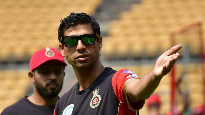 Ashish Nehra joins Gary Kirsten in RCB's coaching team