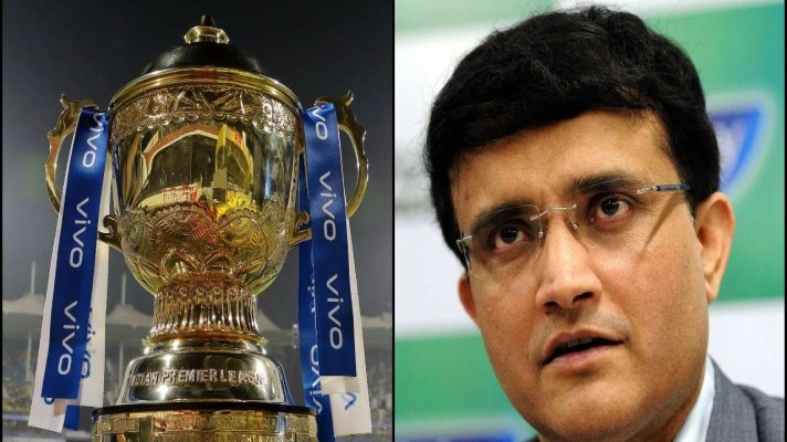 BCCI going ahead with its plans to hold IPL later this year: Sourav Ganguly to state associations