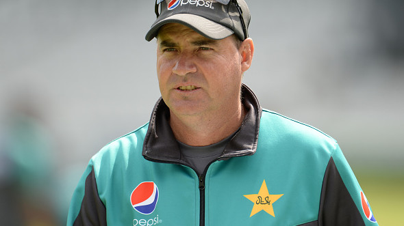 Mickey Arthur urges Pakistan not to take Australia lightly in the upcoming series
