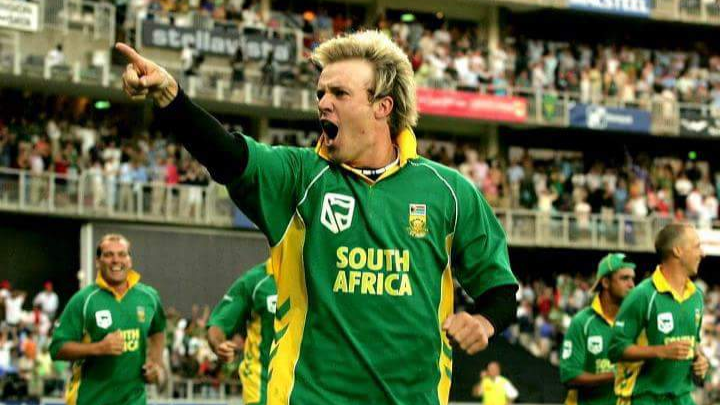 The Farewell of an All-Time Batting Genius - AB de Villiers