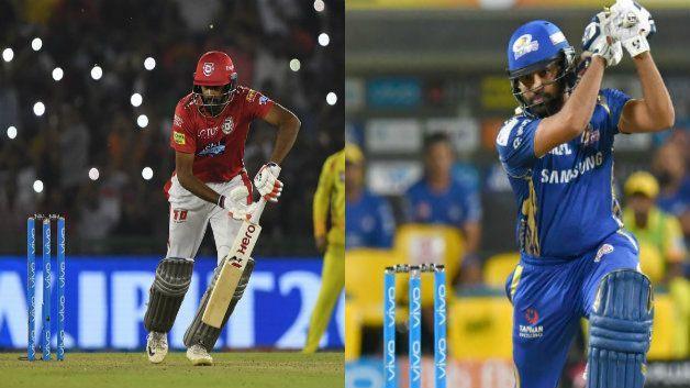 IPL 2018: KXIP v MI - आज इंदौर में भिड़ेंगे पंजाब और मुंबई