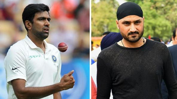 ENG v IND 2018: Harbhajan Singh praises R Ashwin's bowling effort in Edgbaston Test