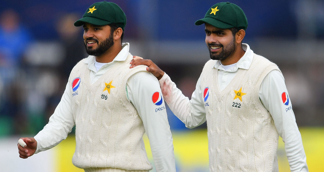 Azam replaces Azhar Ali as captain in Tests | Getty