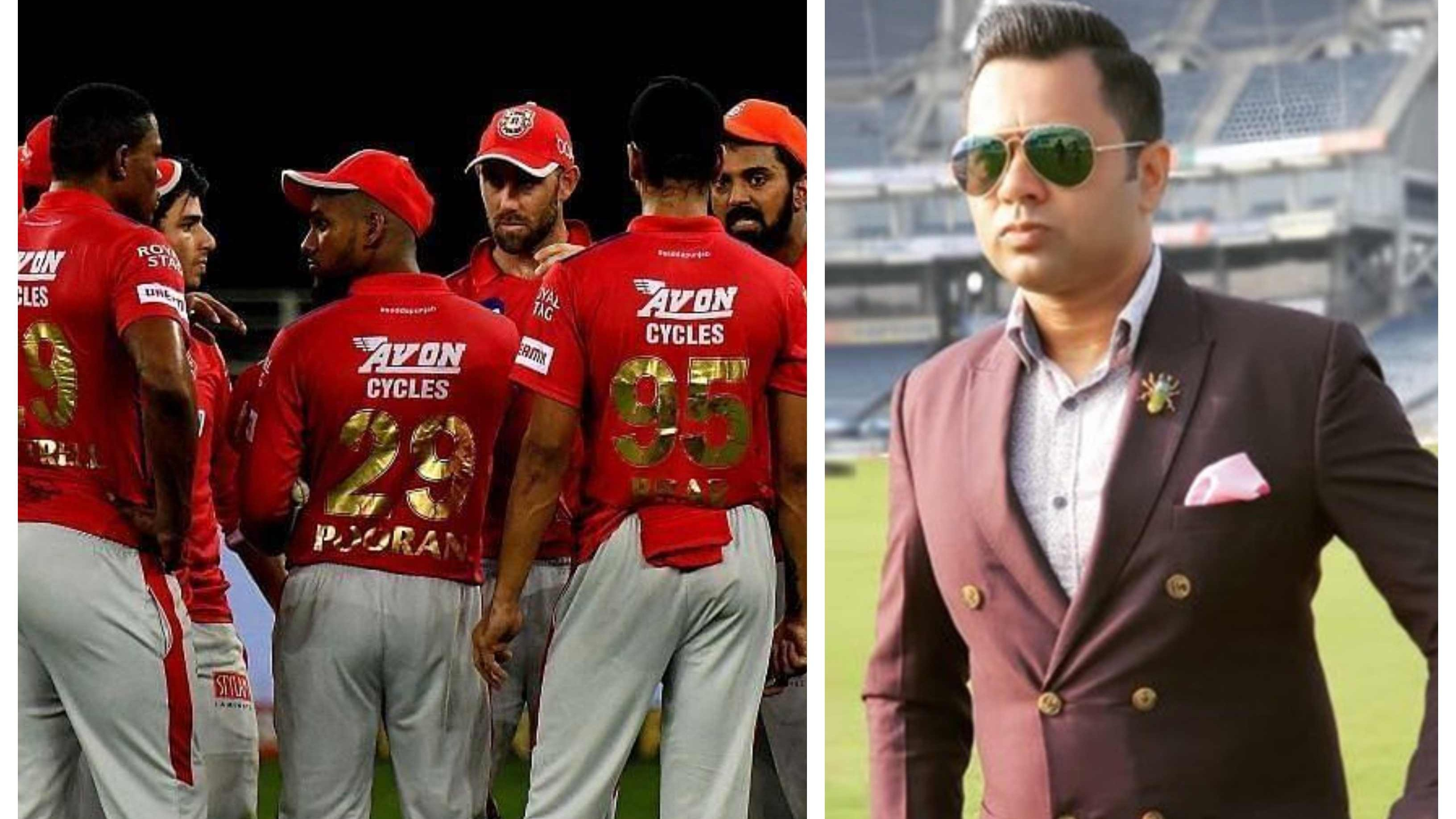 IPL 2020: Aakash Chopra suggests KXIP to leave these overseas players before the next season