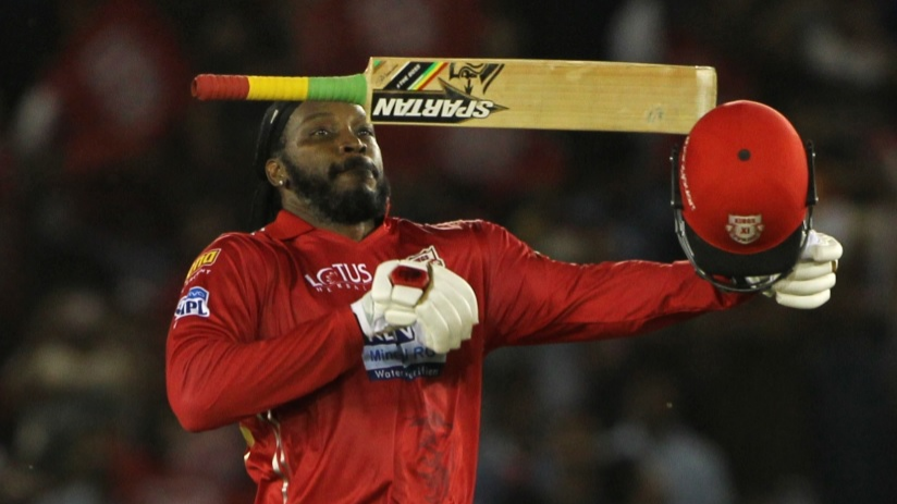IPL 2018: Chris Gayle thanks Virender Sehwag for picking him in the auction