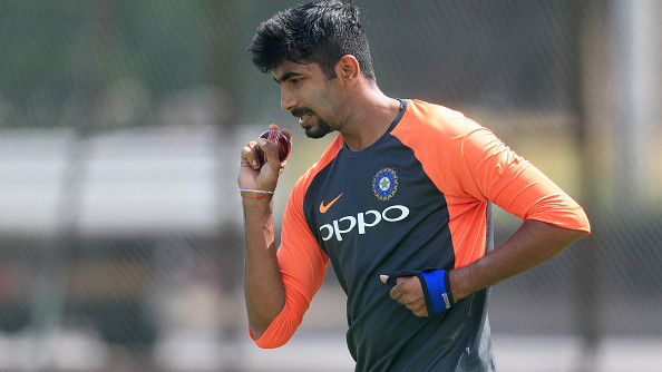 ENG v IND 2018: Jasprit Bumrah expected to play in Nottingham Test