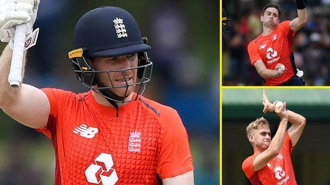 SL v ENG 2018: Eoin Morgan hails opening bowlers after defeating Sri Lanka in the second ODI