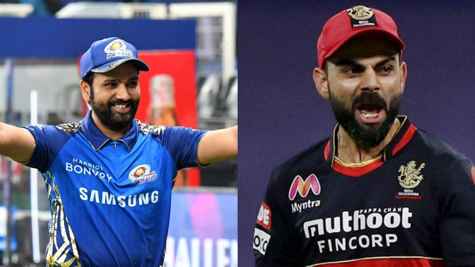 IPL 2021: Match 1, MI v RCB – COC Predicted Playing XIs