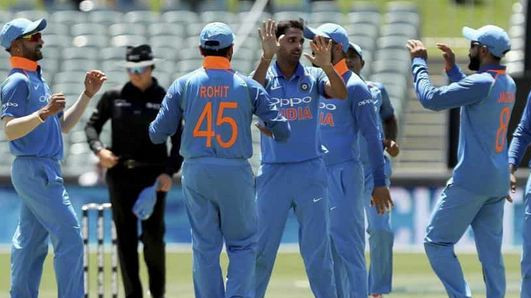 AUS v IND 2018-19: COC Predicted Team India XI for the 3rd ODI at MCG