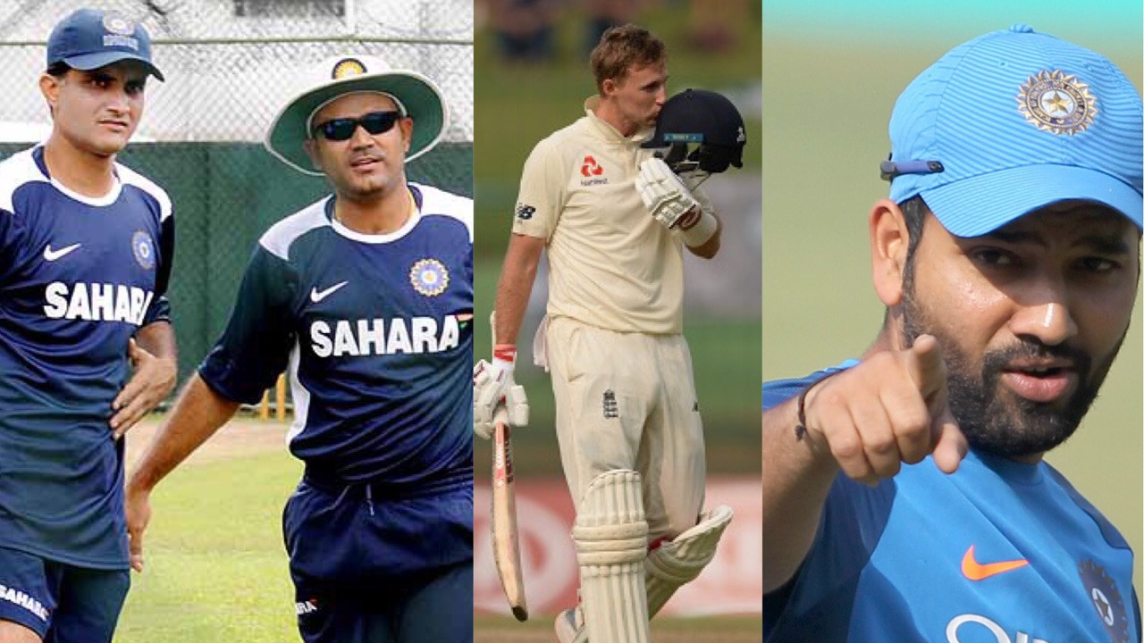 Joe Root's 100 in Kandy Test gets praised by Indian greats; Rohit lauds Root's gesture towards displace England fans