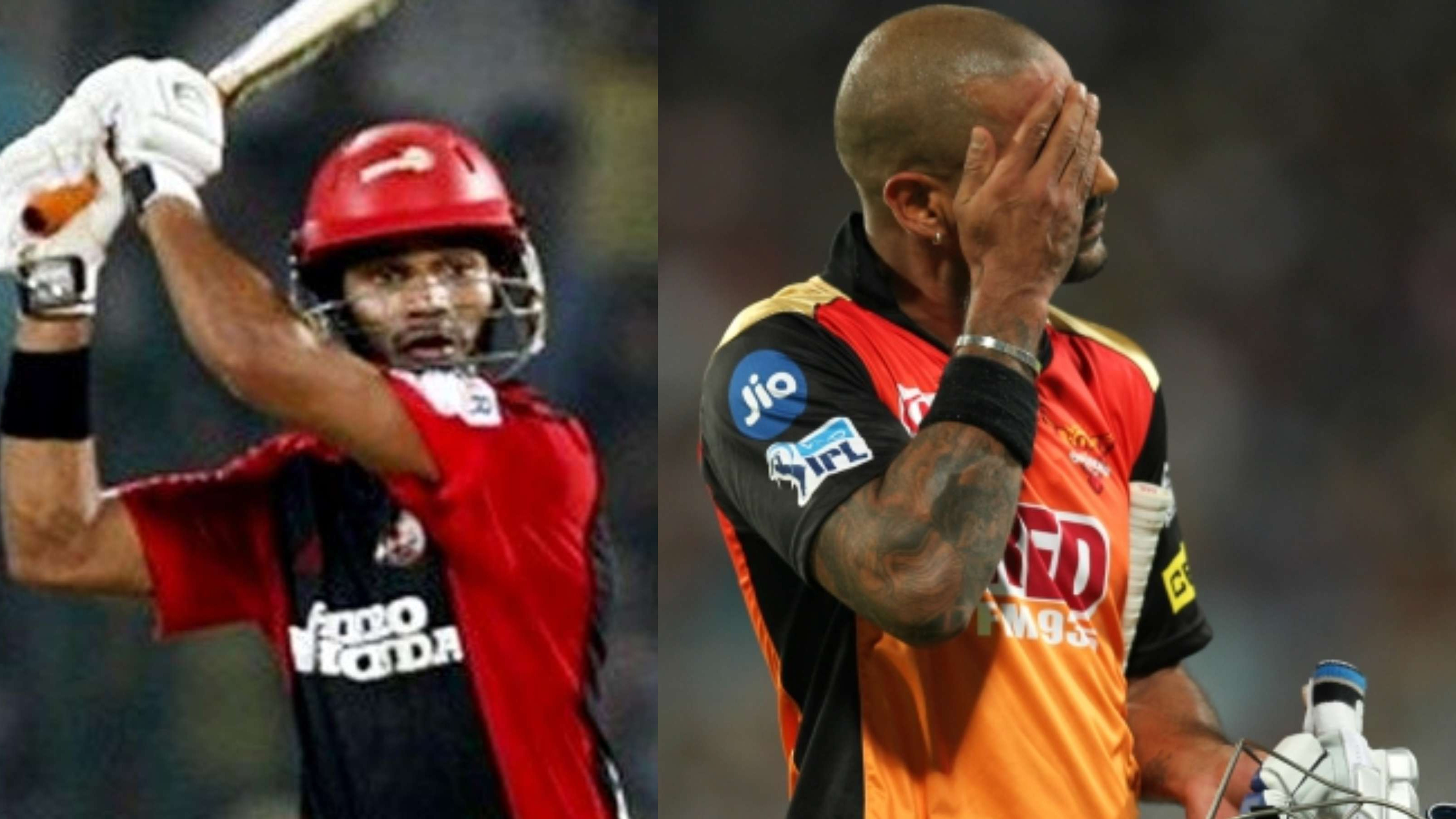 IPL: Delhi Daredevils announces Shikhar Dhawan's return to home in style