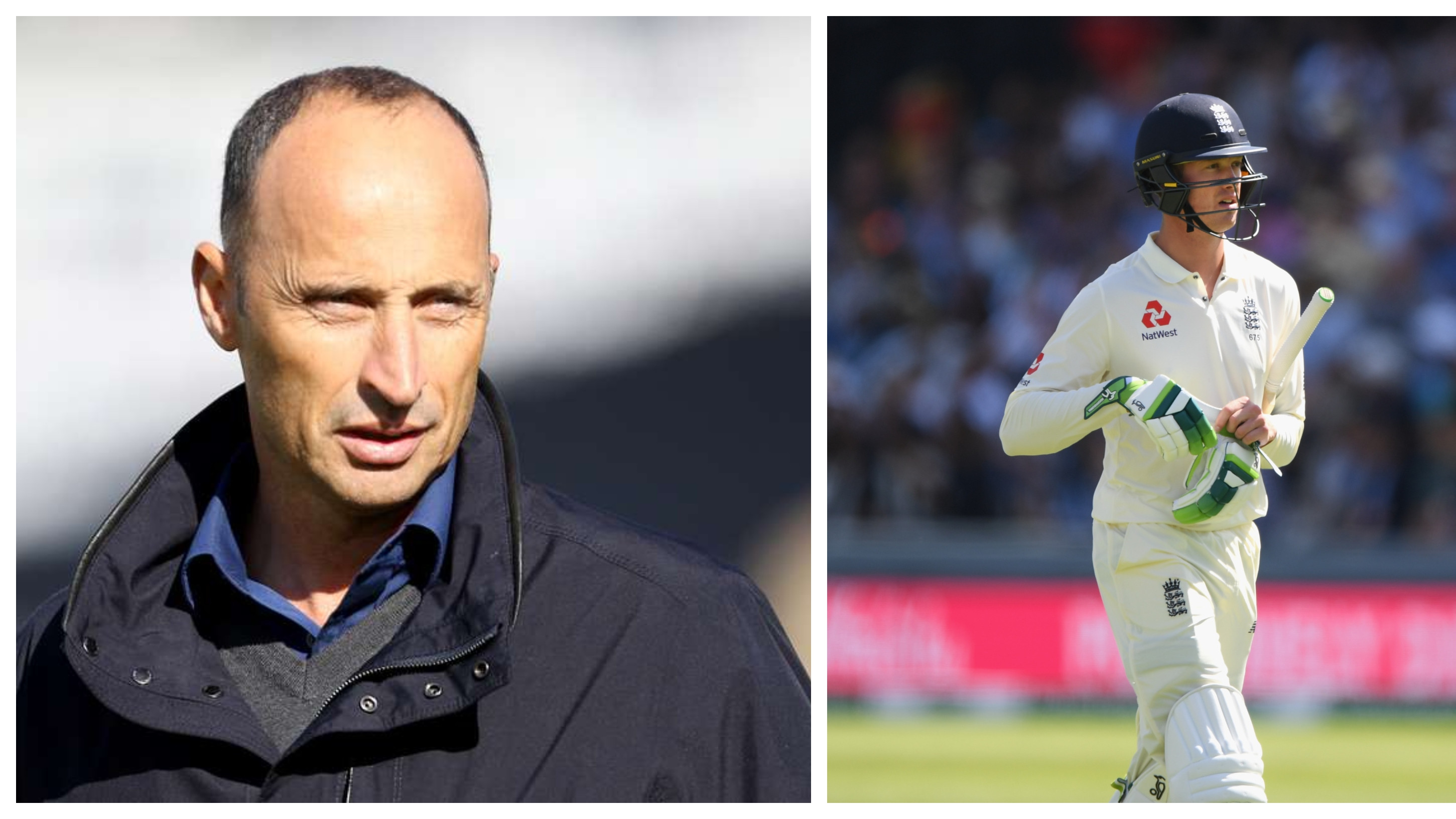 ENG vs IND 2018: Nasser Hussain bats for Keaton Jenning's inclusion in England's playing XI at Southampton