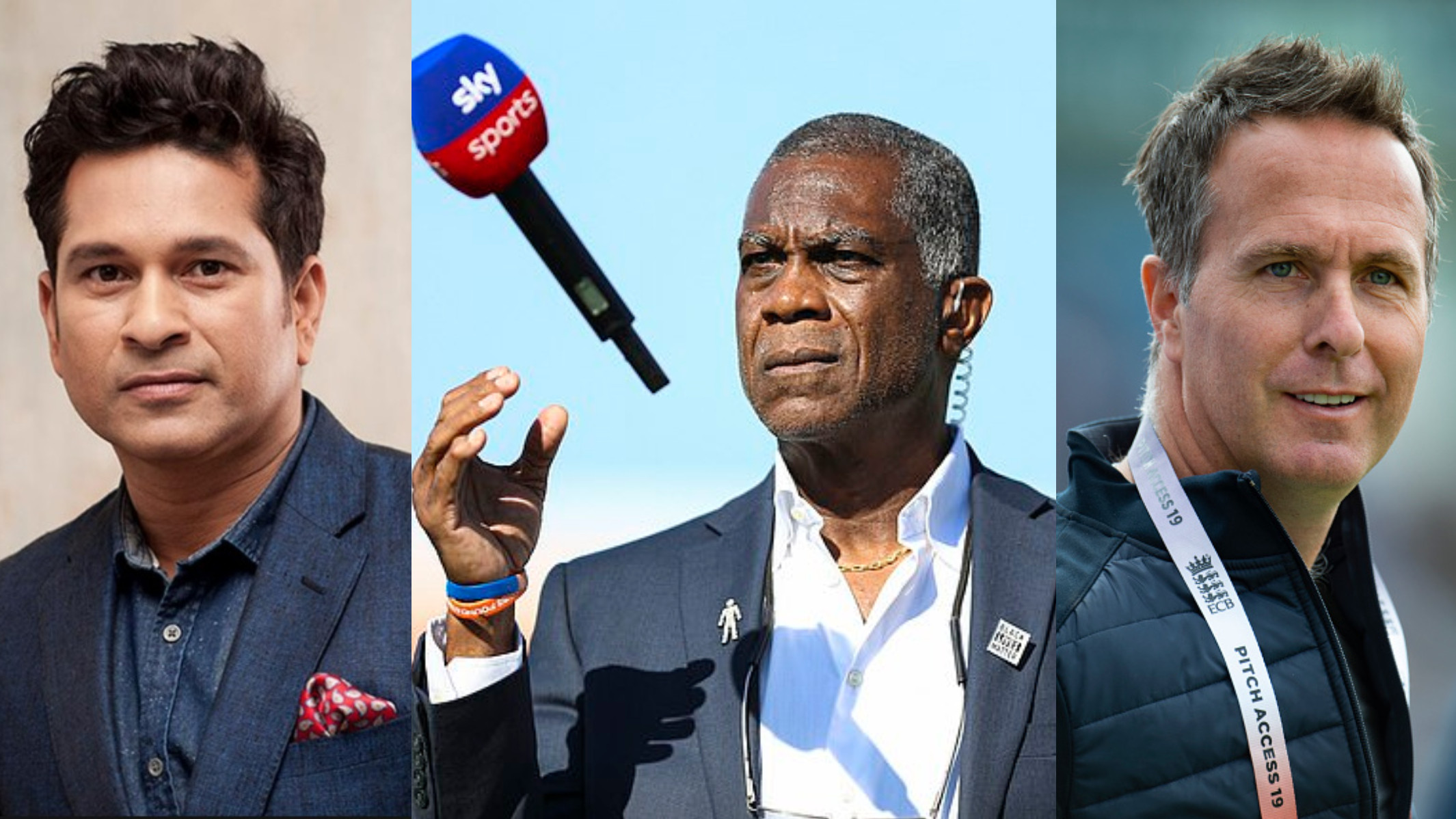 Cricket fraternity pays tribute to Michael Holding as he announces retirement from commentary