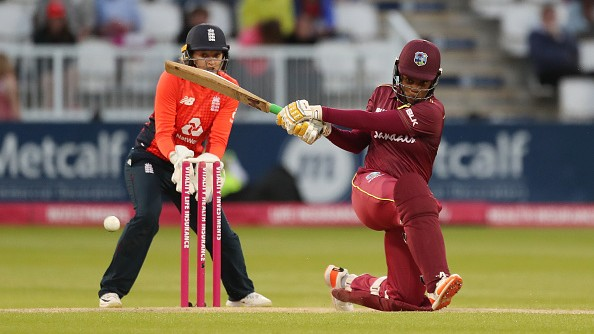England-West Indies women's T20I series to see both teams taking a knee
