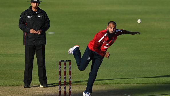 "IND v ENG 2021: ""I wasn't really expecting to be picked"", Adil Rashid on IPL auction snub"