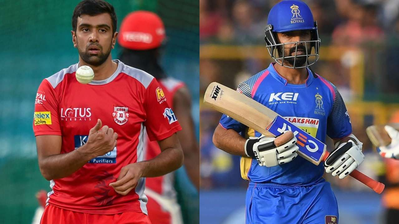 IPL 2018: Royals face a must-win situation against KXIP