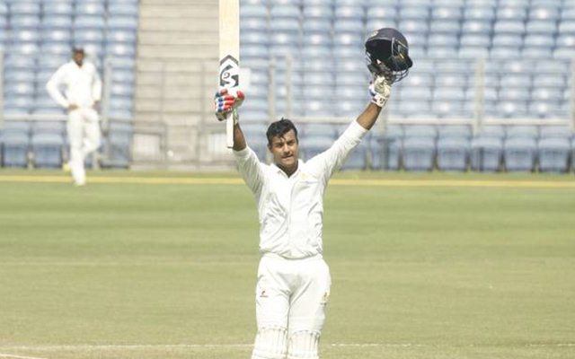 You would feel for Agarwal, for he has done everything that's been asked of him. | PTI