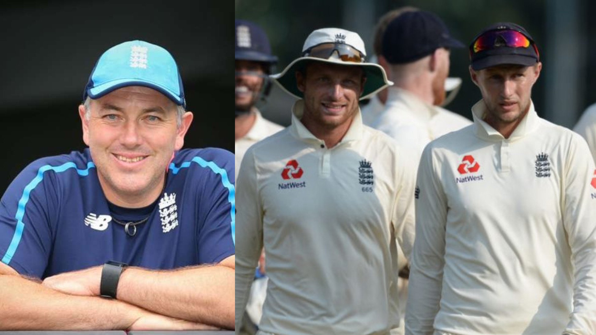 Chris Silverwood says England team will fight India with zeal at home after recent performances