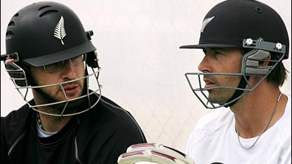 Stephen Fleming, Daniel Vettori not keen to apply for New Zealand coaching job