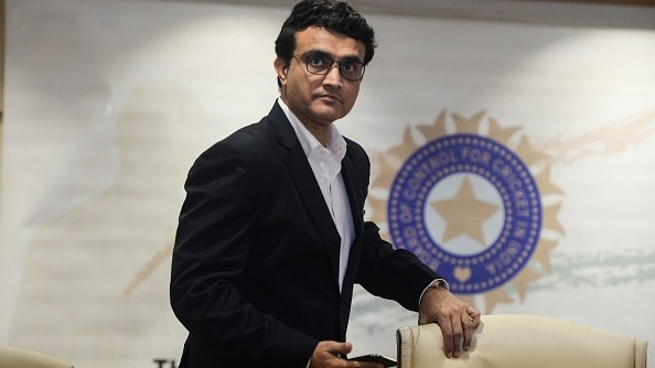 ICC, England Cricket, West Indies Cricket wish speedy recovery to Sourav Ganguly as he undergoes angioplasty