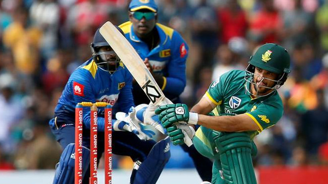 SL v SA 2018 : 3rd ODI - Statistical Preview