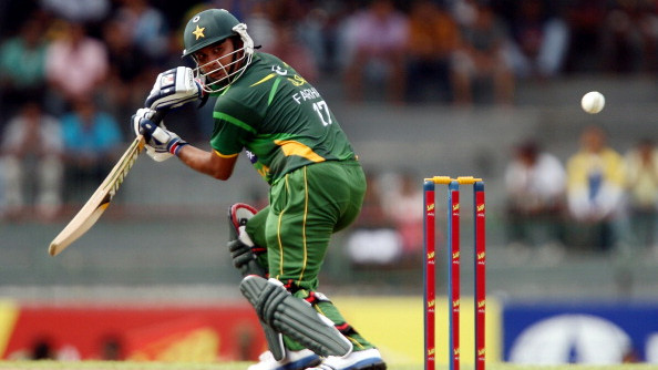 Imran Farhat criticises playing conditions in Pakistan's domestic cricket