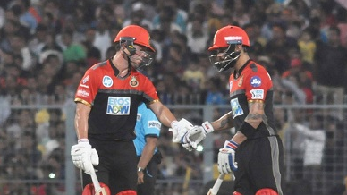 IPL 2018 : Match 11 , RCB vs RR - Statistical Preview