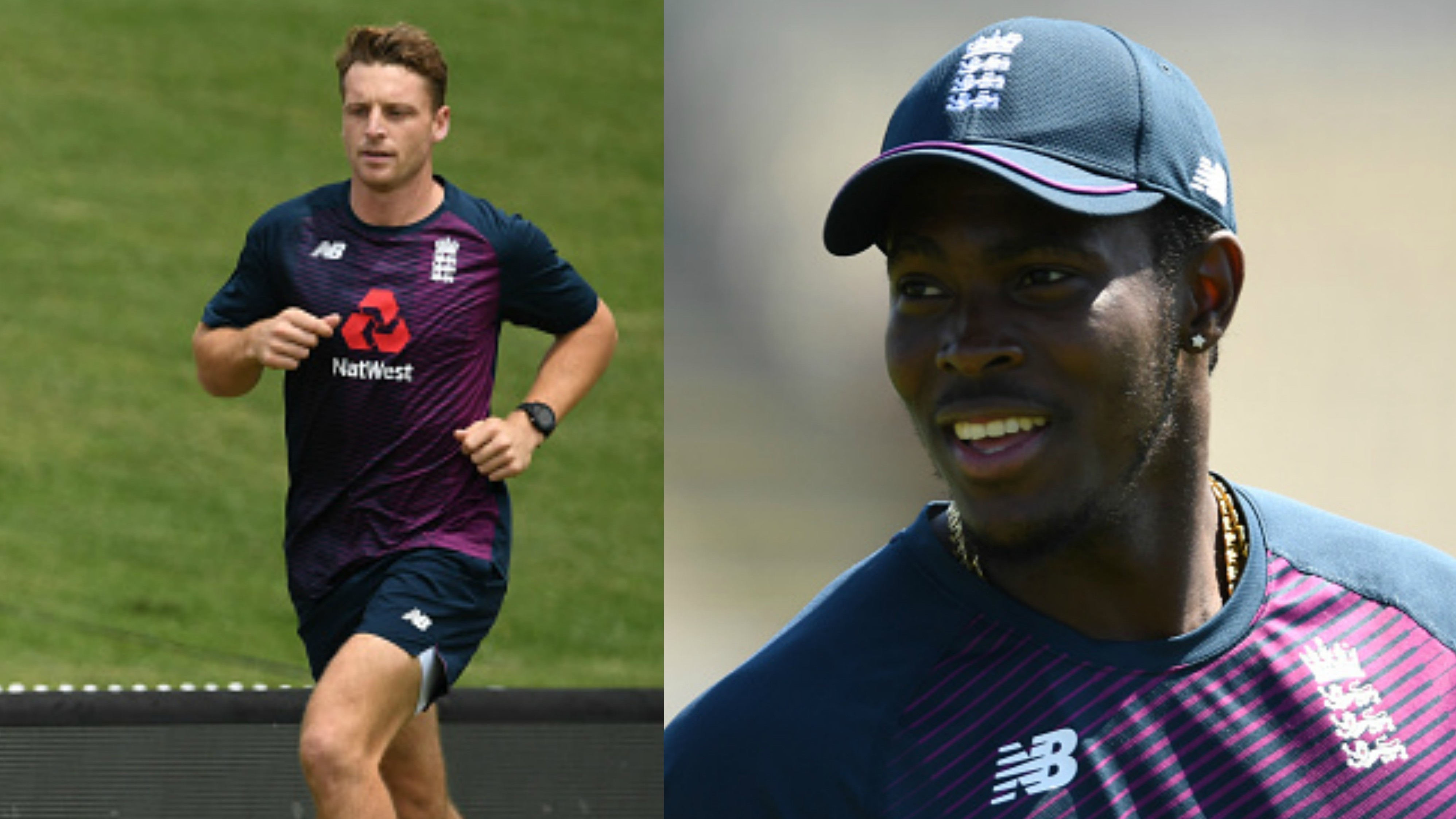 NZ v ENG 2019: Jofra Archer 'fine' but Jos Buttler in doubt for Hamilton Test, says Root