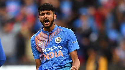 AUS v IND 2018-19: It's not easy to come and play here in Australia, says Khaleel Ahmed