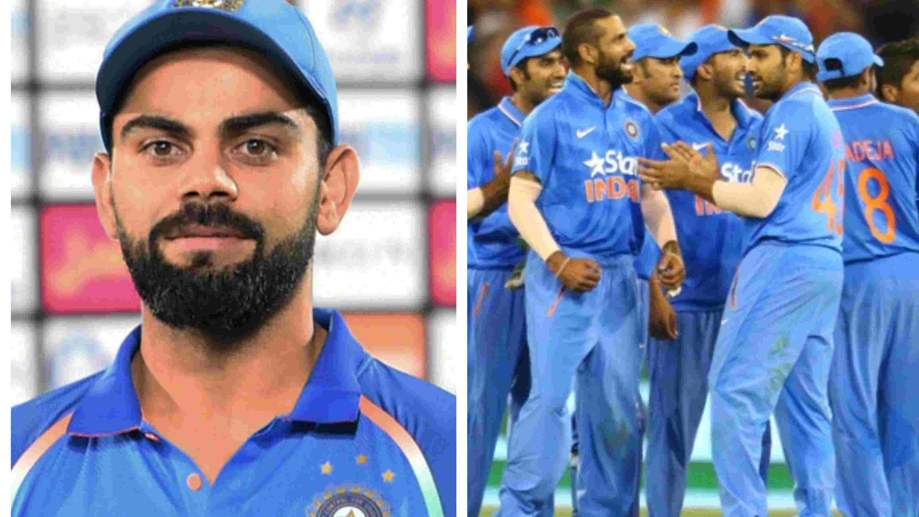 ASIA CUP 2018: Virat Kohli sends positive vibes for Team India