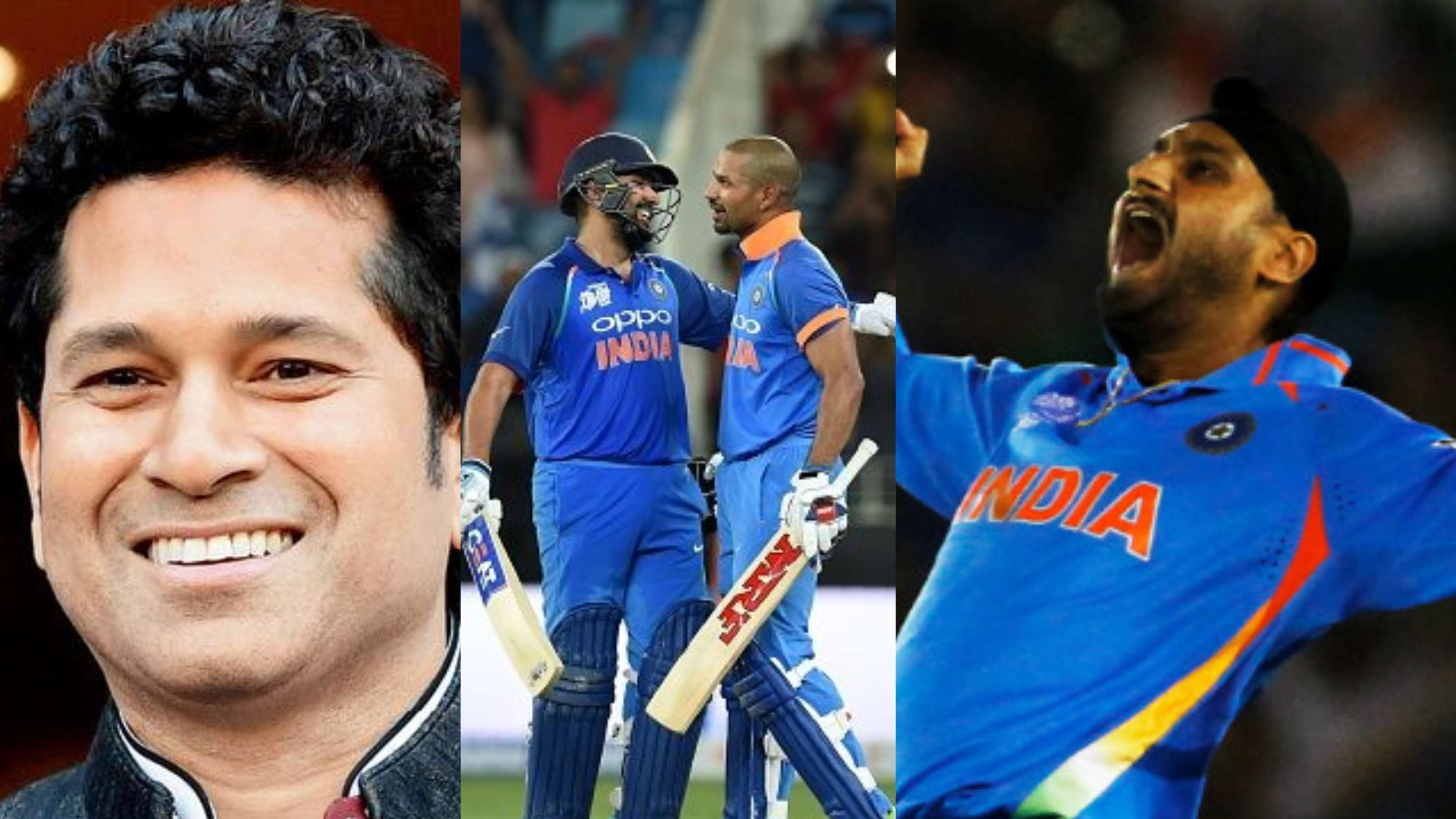 ASIA CUP 2018: Twitterati in awe as Rohit-Dhawan masterclass secures a thumping win for India over Pakistan