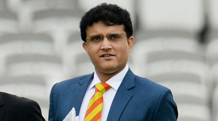 Sourav Ganguly is currently the President of the Cricket Association of Bengal