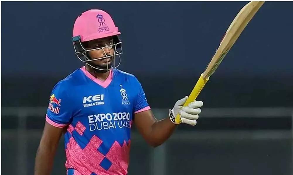 Sanju Samson | BCCI-IPL