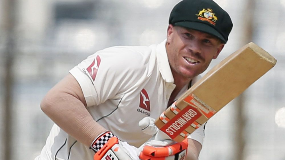 David Warner feels excited to be part of Global T20 Canada League