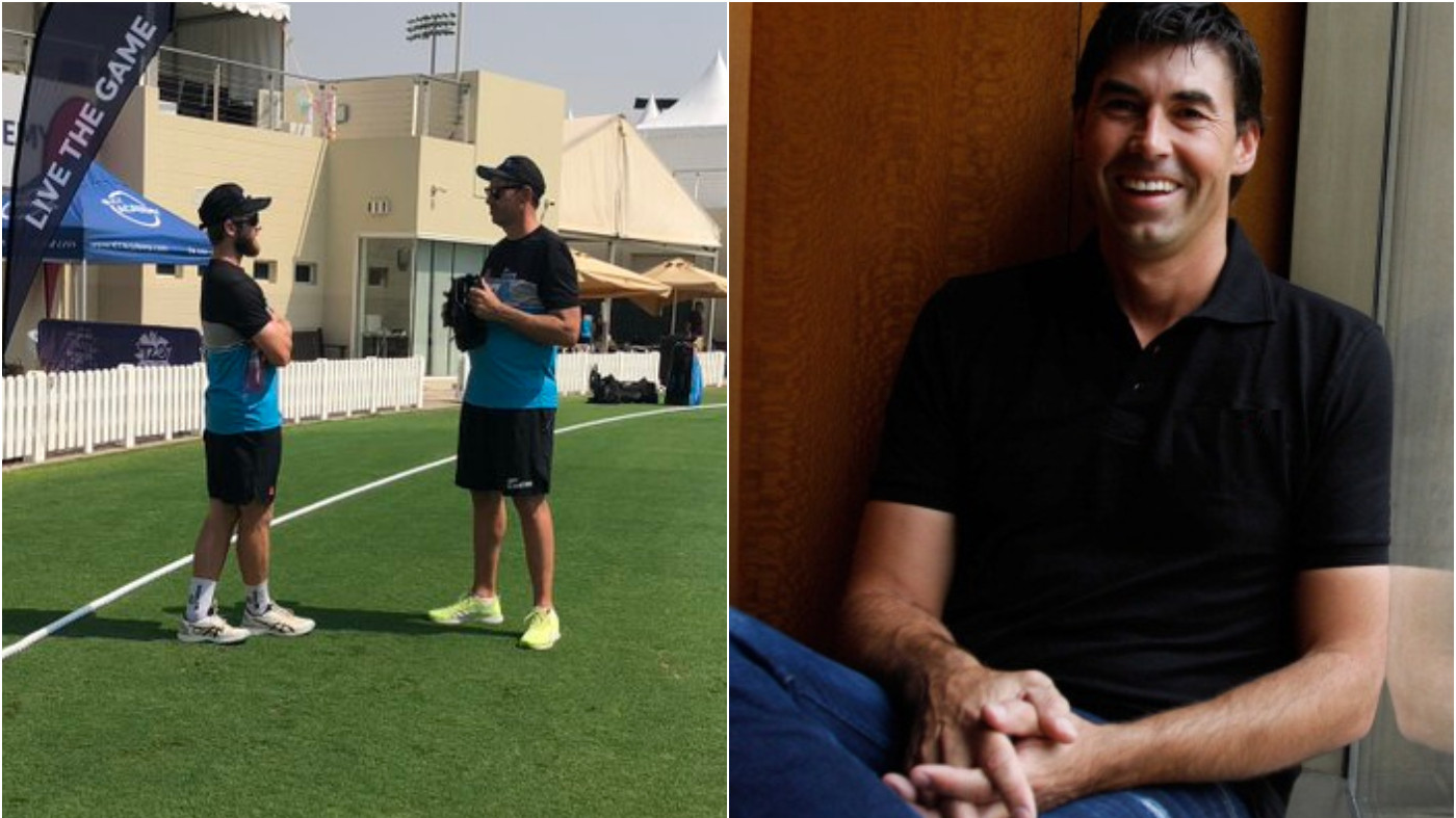 T20 World Cup 2021: CSK coach Stephen Fleming joins New Zealand camp ahead of tournament