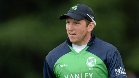 IRE vs AFG 2018: We can take a lot of confidence, says Irish skipper Wilson despite defeat