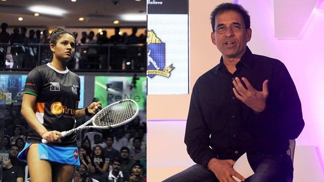 Harsha Bhogle blasts news website for its sexist headline on squash player Dipika Pallikal