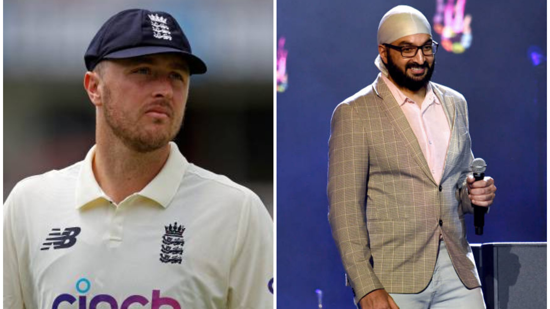 ENG v IND 2021: Ollie Robinson could be the X-factor against India, says Monty Panesar