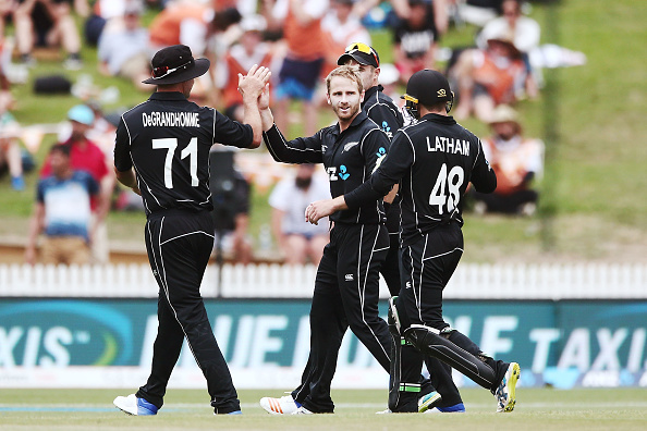 Key feels New Zealand also can win World Cup 2019 | Getty Images