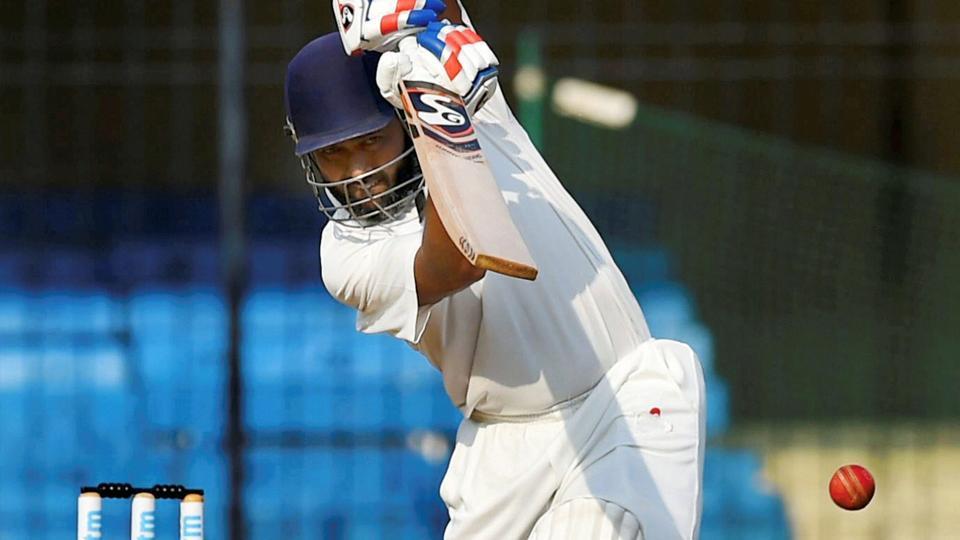 वसीम जाफर ने रणजी ट्रॉफी की चैंपियन टीम विदर्भ के लिए नि:शुल्क खेलने का लिया फैसला