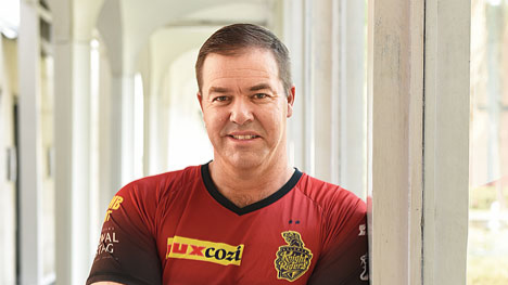 IPL 2018: KKR might change their game plan against SRH, reveals bowling coach Heath Streak