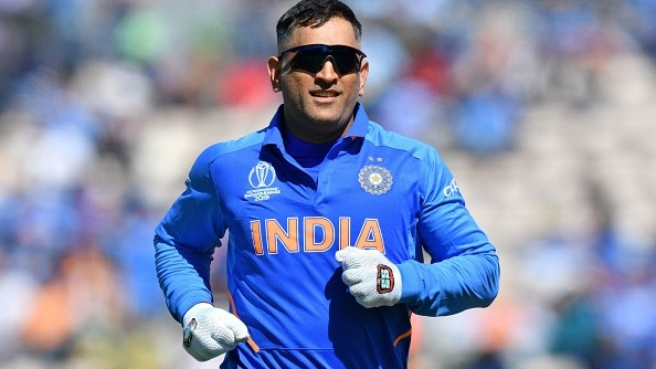 BCCI officials clear the air regarding MS Dhoni's cricket future